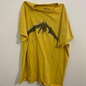 Post Malone T-Shirt (Hot Topic)